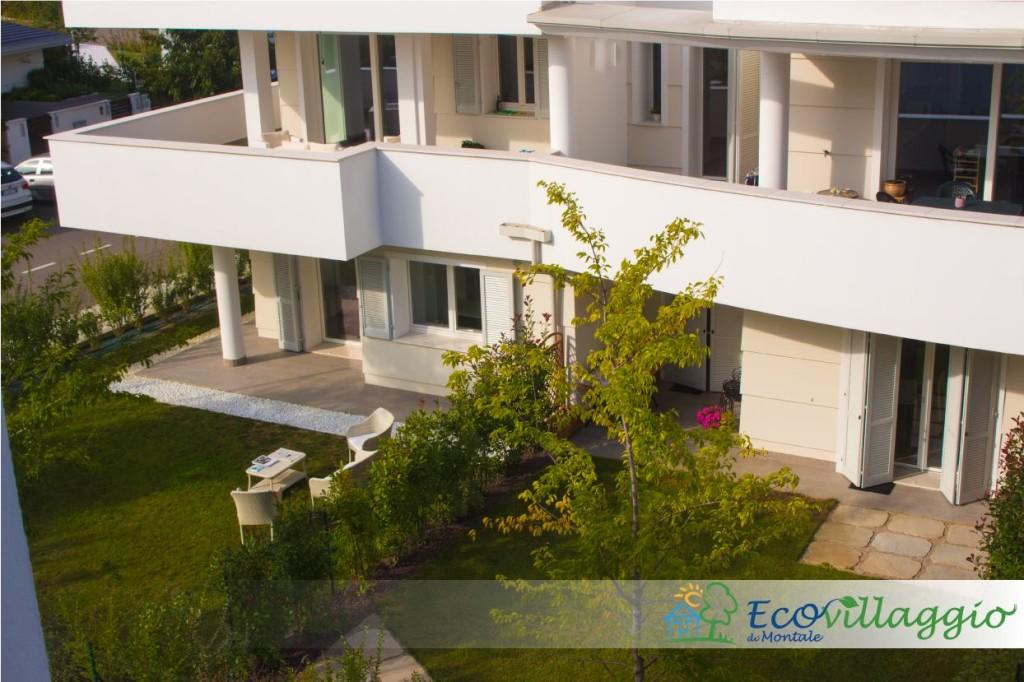 Le caratteristiche di una casa ecologica