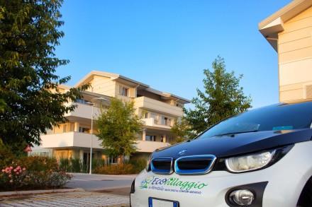 Ecovillaggio e la Mobilità elettrica