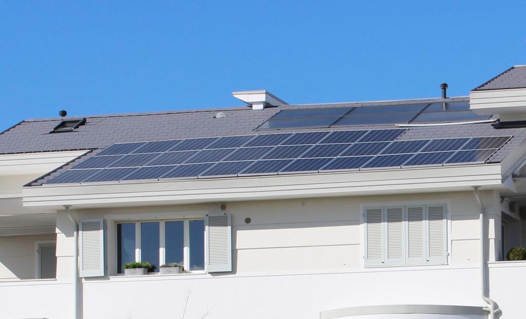 Efficienza Energetica in Ecovillaggio