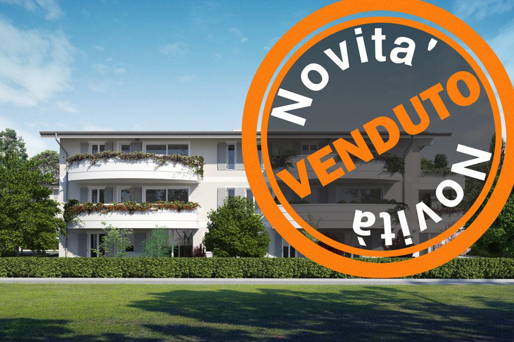 Appartamento Indipendente 10, Lotto 10 <strong>VENDUTO</strong>