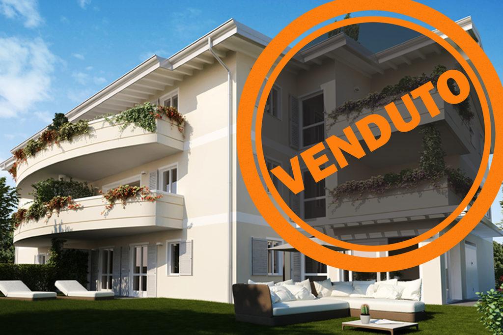 Appartamento Indipendente 9, Lotto 9 <strong>VENDUTO</strong>