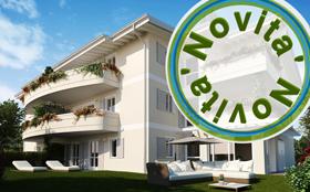 Attico 7, Lotto 9 <strong> PRONTA CONSEGNA</strong>