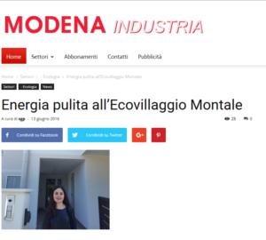 modena Industria