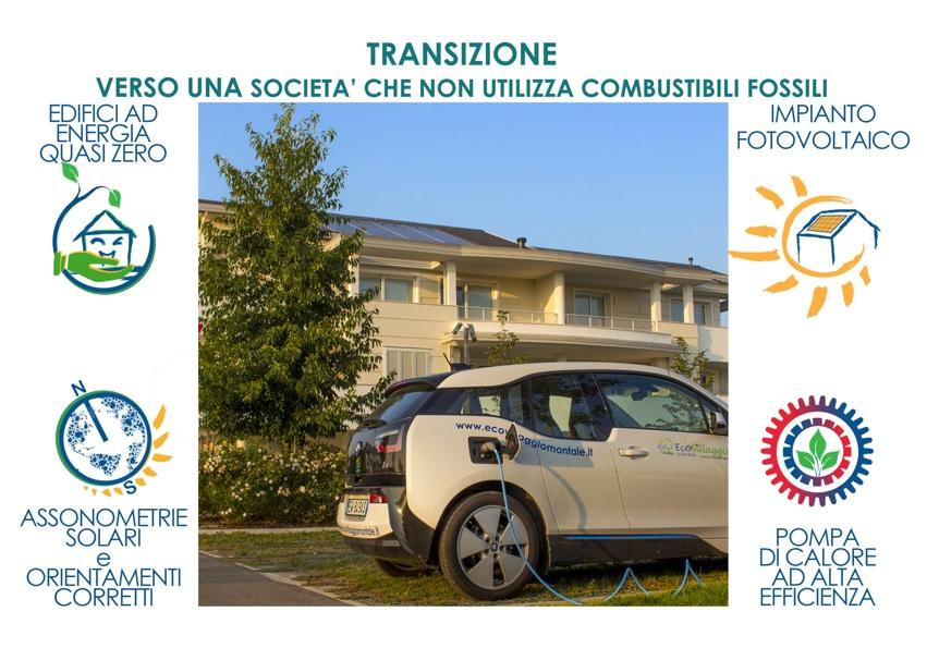ecovillaggio transizione