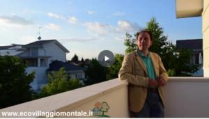 Luca Lombroso e gli edifici ecosostenibili