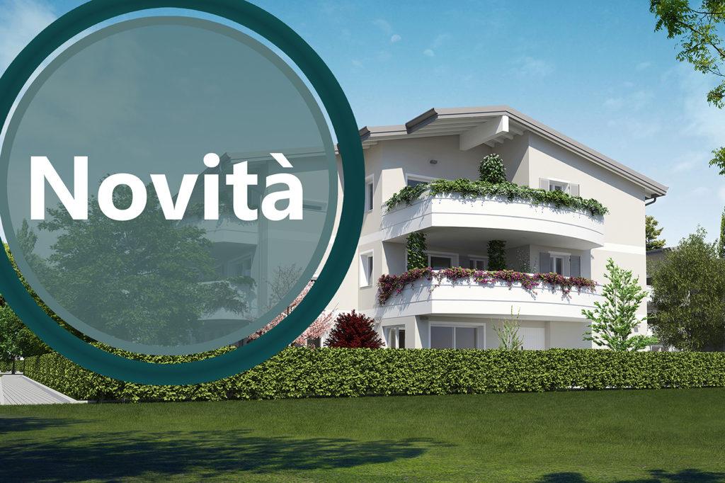 Appartamento 1, Lotto 11 <strong>NOVITA&#8217;</strong>