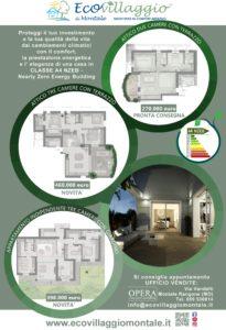 Proposte Immobiliari Montale - Ecovillaggio