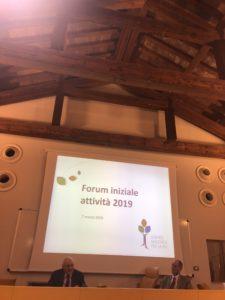 Impresa sostenibile, tra felicità e lavoro 1°Forum RSI con l'Università di Modena e Reggio