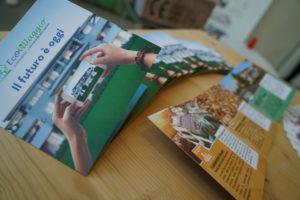 Stand Ecovillaggio Montale Forum Sostenibilità