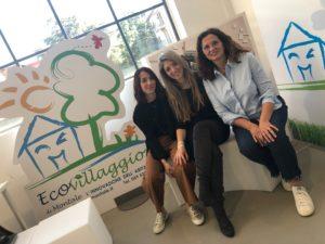 Ecovillaggio Montale al Festival dello Sviluppo Sostenibile