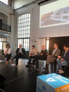 Ecovillaggio Montale, talk con Silvia Pini e Stefano Zamagni