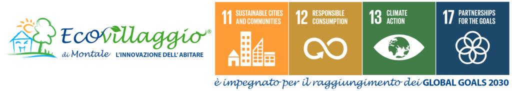 Ecovillaggio Montale e i Global Goals