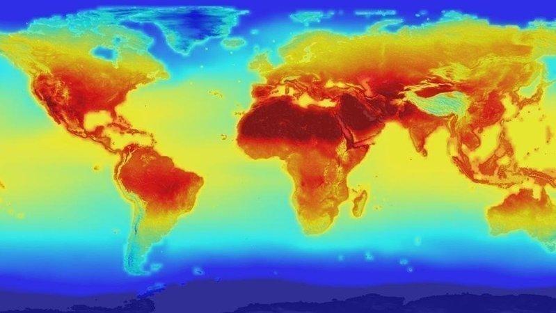 riscaldamento globale petizione scienziati