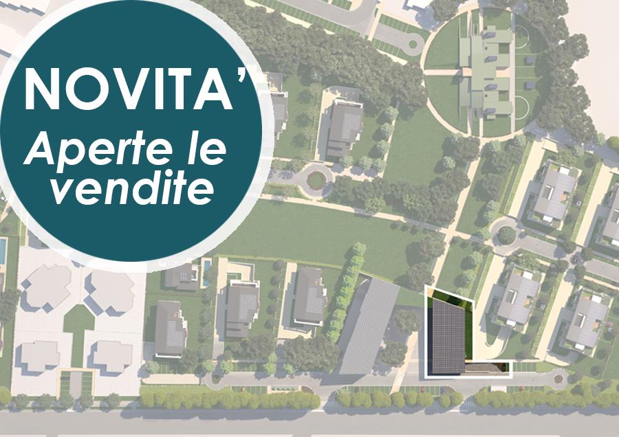 Appartamento 12, Lotto 13 <strong>APERTE LE VENDITE</strong>