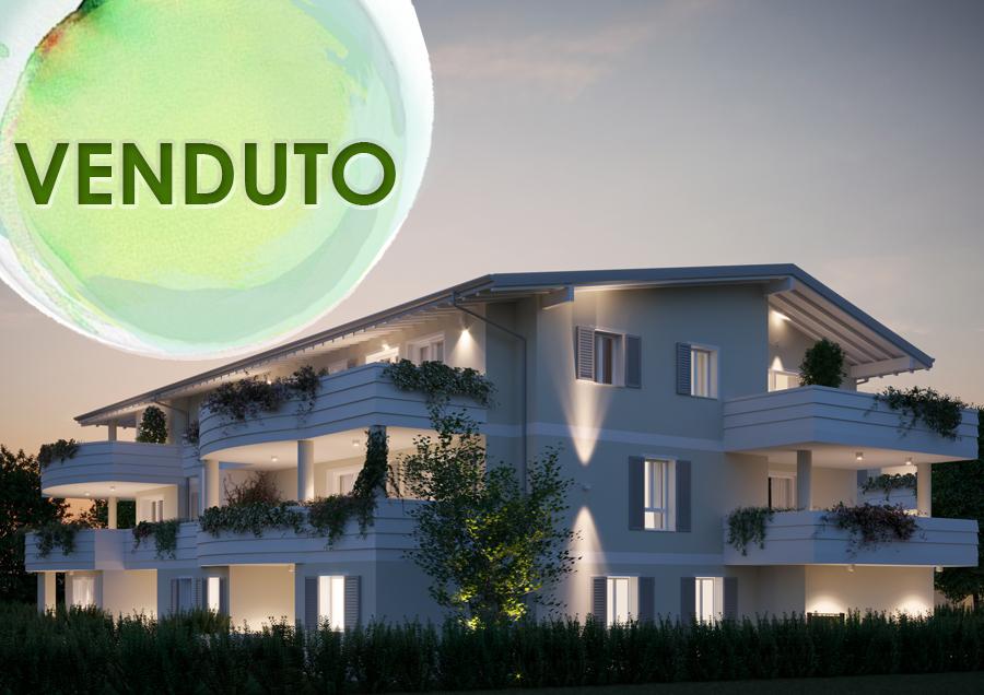 Attico 8, Lotto 8<strong>VENDUTO</strong>