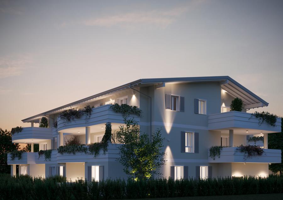 Appartamento 10, Lotto 8<strong> IN VENDITA</strong>