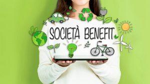 Ecovillaggio è società benefit